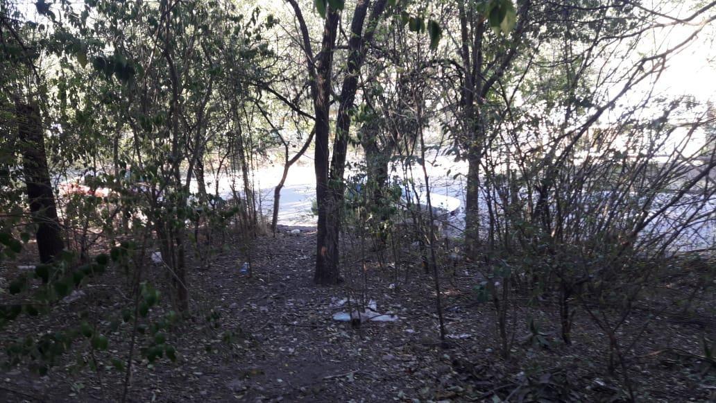 terreno - alto de san pedro
