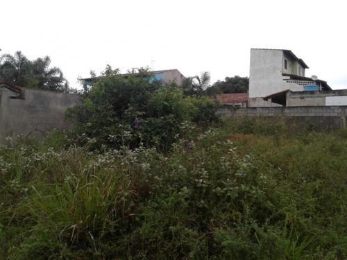 terreno alto medindo 285m,em itanhaém/sp