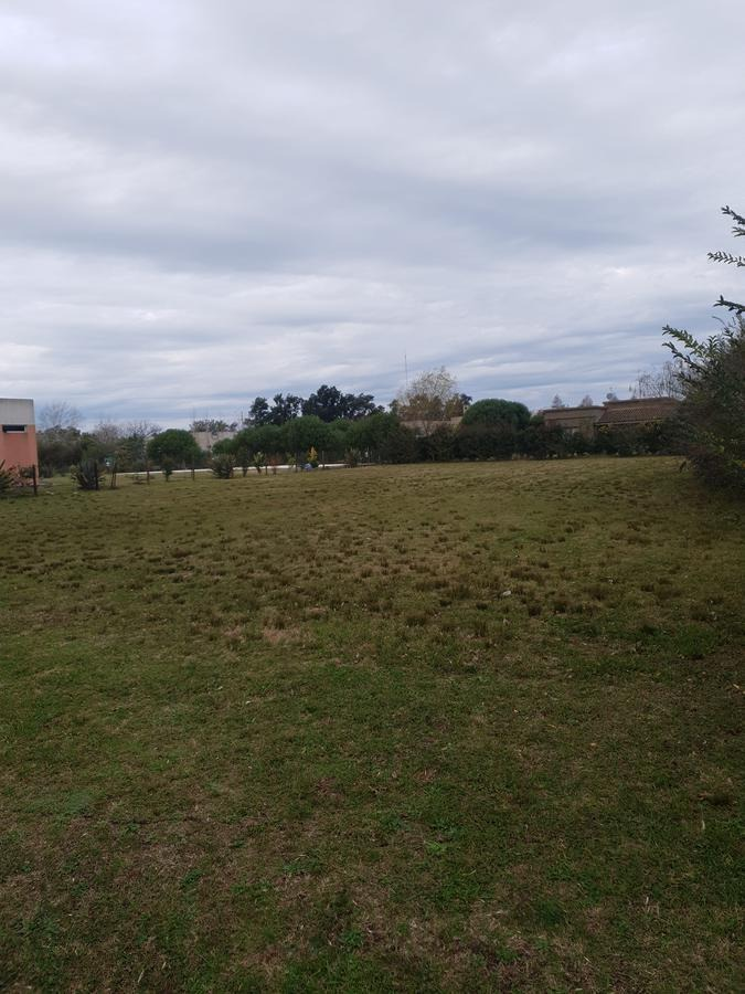 terreno - altos de manzanares