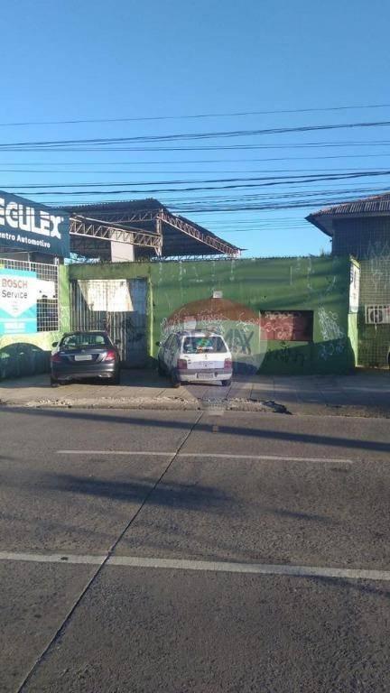 terreno aluguel - abdias de carvalho - te0019