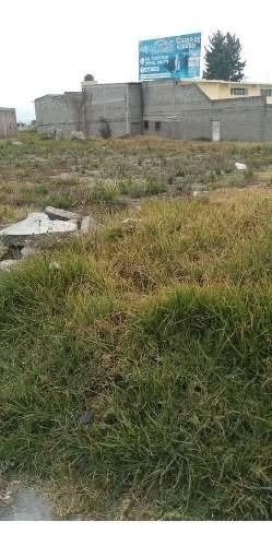 terreno - alvaro obregón
