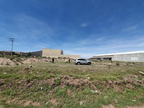 terreno amplio frente al hospital general de apan, hidalgo