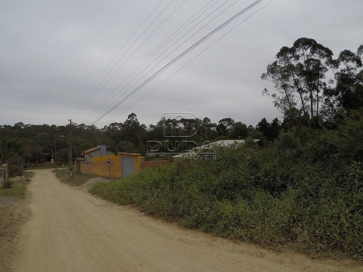 terreno - ana maria - ref: 23621 - v-23621