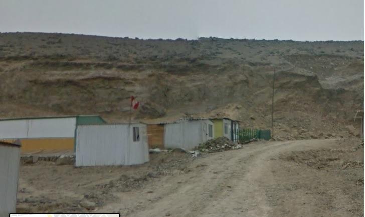 terreno ancon - villa militar paradero villa estela 210m2