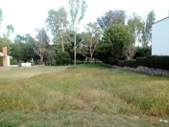 terreno andrei en venta - club de golf tequisquiapan (go)