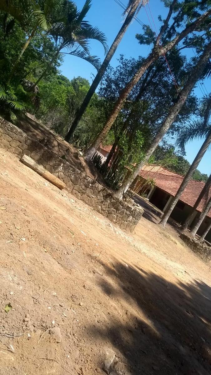 terreno apenas 9 km do centro de ibiúna rt