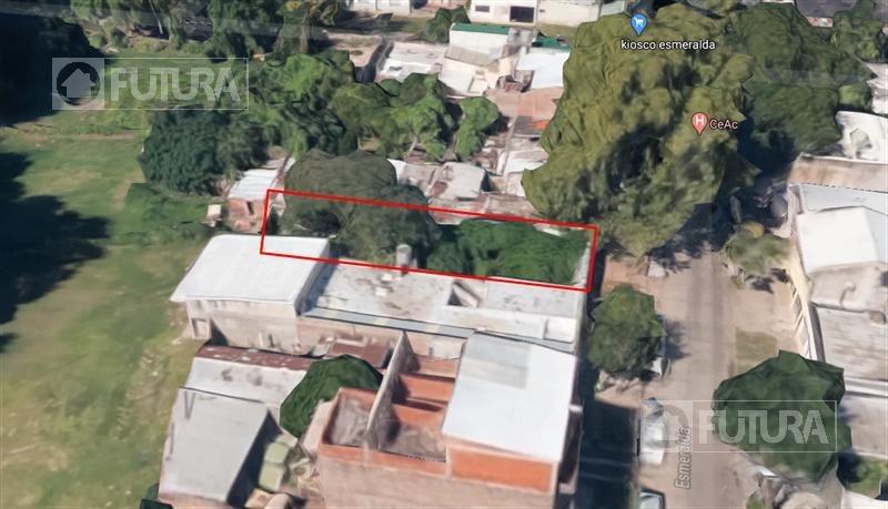 terreno apto desarrollo - barrio republica de la sext, rosario - zona ciudad universitaria