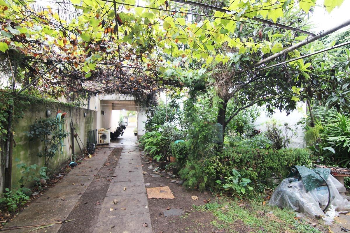 terreno apto duplex  en  olivos