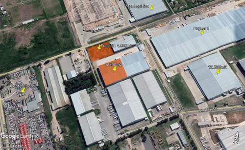 terreno - area de promoción el triángulo