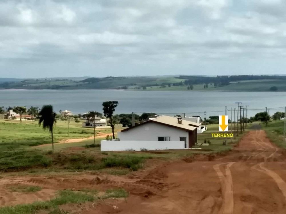 terreno área nobre marina condominio riveira santa cristina