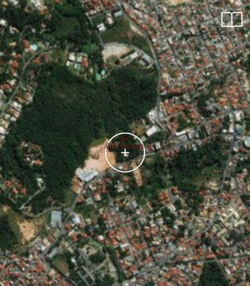 terreno / área para alugar no centro em contagem/mg - 13305