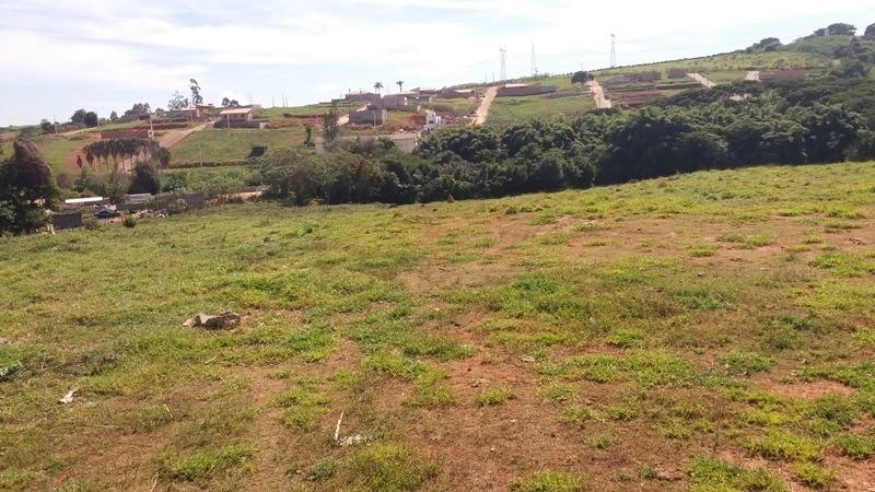 terreno / área para comprar no br 265 em nepomuceno/mg - nep670