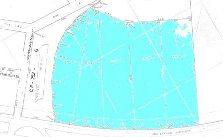 terreno / área para comprar no califórnia em belo horizonte/mg - 16482