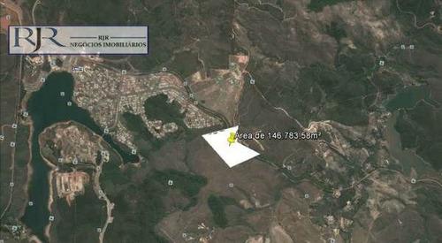 terreno / área para comprar no condomínio alphaville lagoa dos ingleses em nova lima/mg - 350