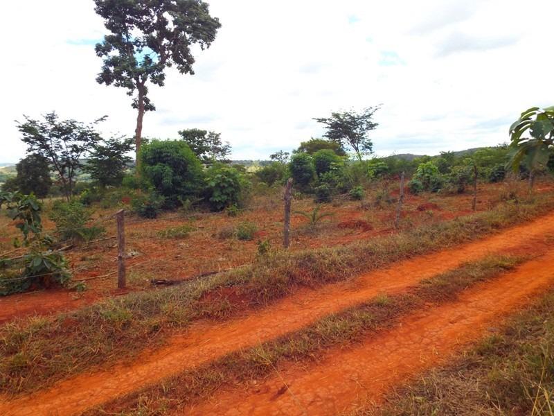 terreno / área para comprar no zona rural em jaboticatubas/mg - 2148