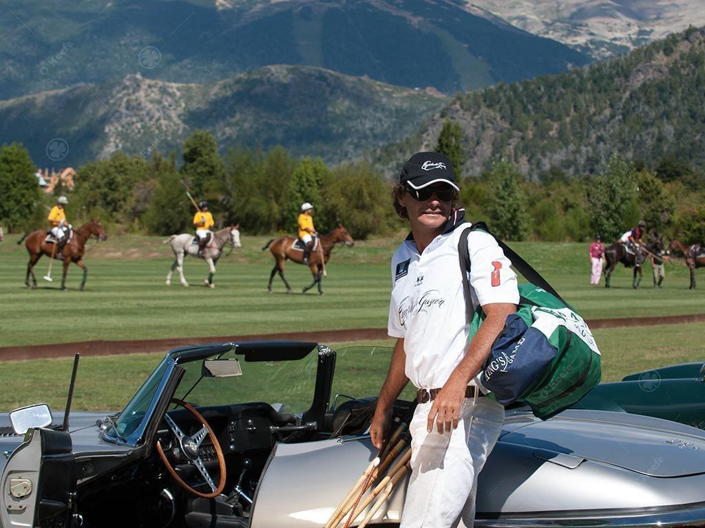 terreno - arelauquen golf & country club