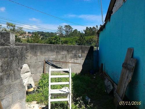 terreno aruja-bairro limoeiro- 400 m2 - 350 mil