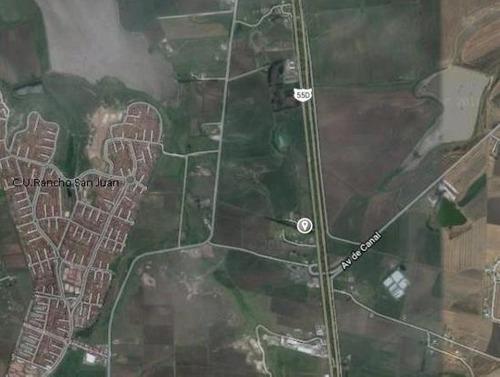 terreno - atlacomulco
