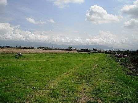 terreno atras campi escriturado 1,000 x m2 cuautla morelos