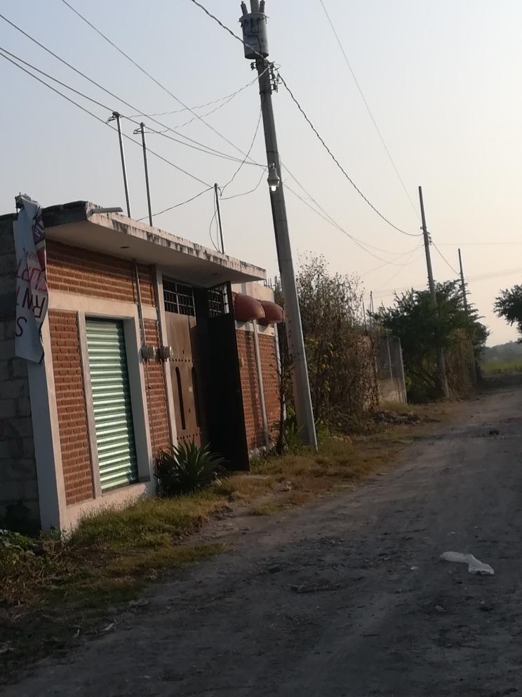 terreno atrás del tecnológico de zacatepec
