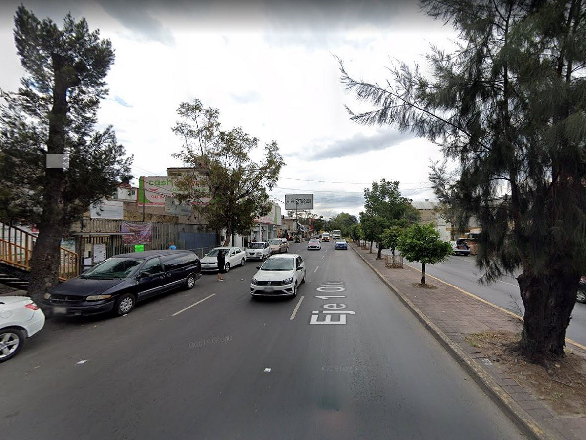 terreno av centenario atzacoalco cerca lindavista venta gs w