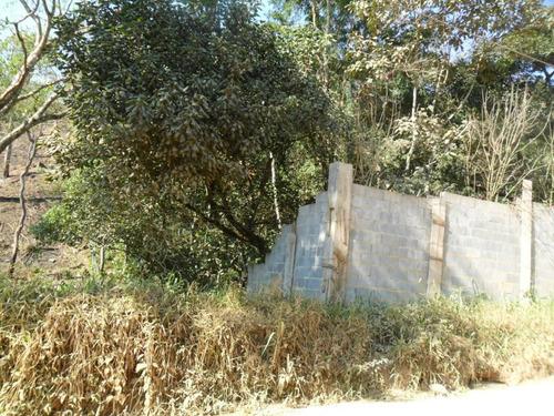 terreno bairro aralu 2.200 m2  santa isabel-sp - doc ok -115  mil