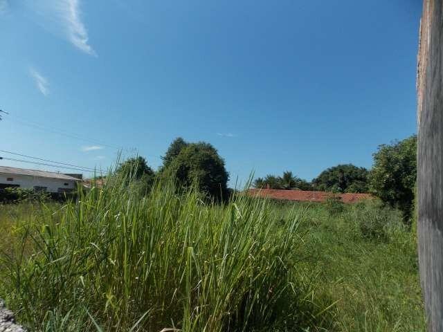 terreno bairro convento velho a venda na praia de peruíbe
