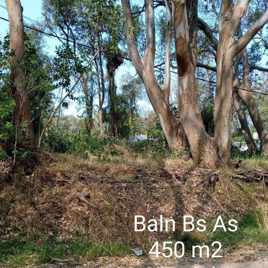 terreno balneario buenos aires - 450 m2 - 099 627295