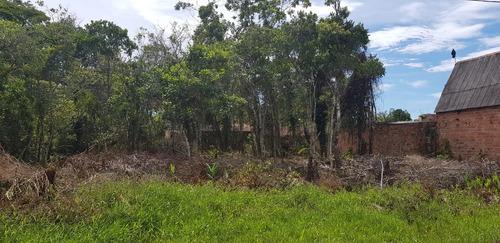 terreno barato em itanhaém com 384 m2 - 5127/p