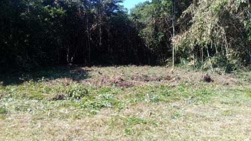 terreno barato em itanhaém com entrada e parcelas - 4037/p
