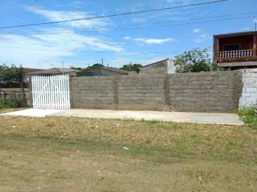 terreno barato no litoral- 250m² - itanhaém/sp 5276\ ps