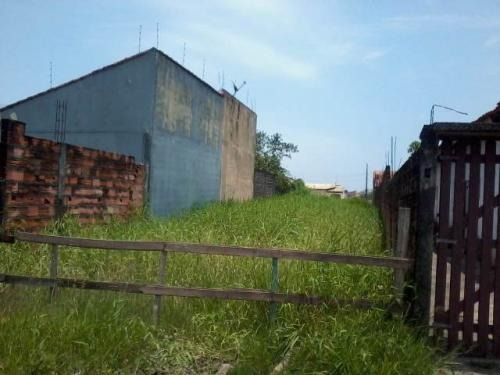 terreno barato no litoral- 325m² -itanhaém/sp 5702/ps