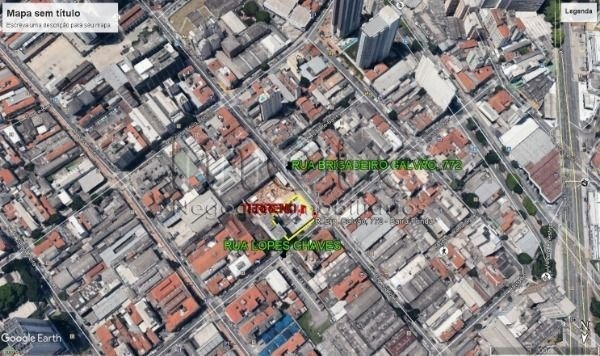 terreno - barra funda - ref: 119691 - l-119691
