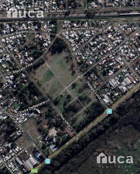 terreno barrio cerrado - don torcuato
