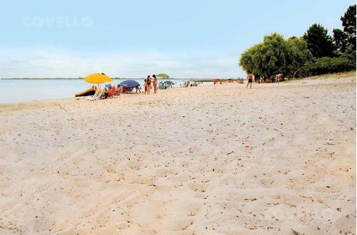 terreno, barrio cerrado, puerto, playa, seguridad, golf.