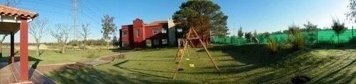 terreno barrio cerrado santa isabel - dueño directo - cuotas