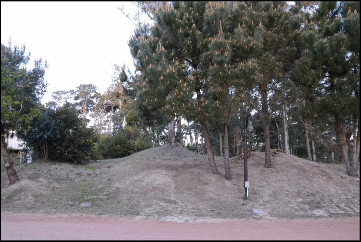 terreno - barrio cordoba