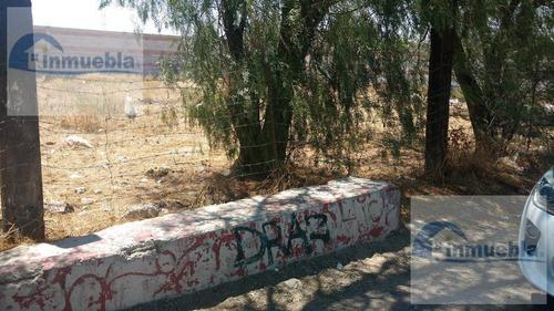 terreno - barrio el carrizo