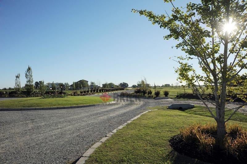 terreno - barrio la faustina ruta 2