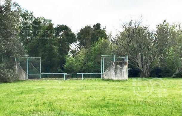 terreno - barrio los bosquecitos