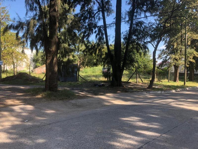 terreno - barrio parque leloir