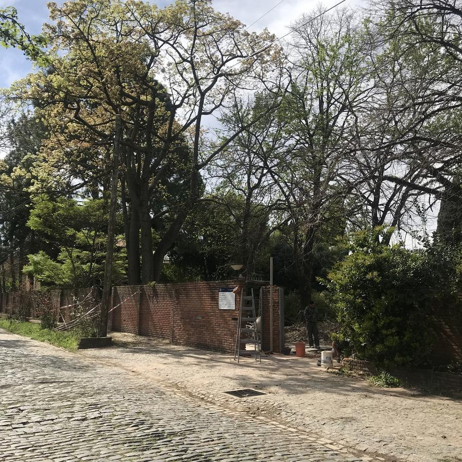 terreno - barrio san isidro