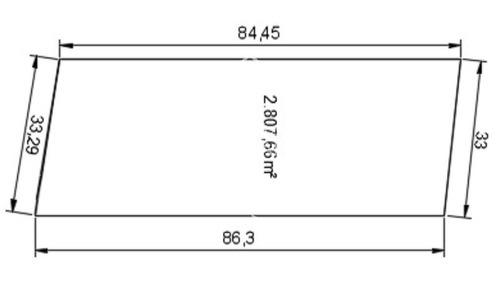 terreno - belem novo - ref: 248940 - v-248940