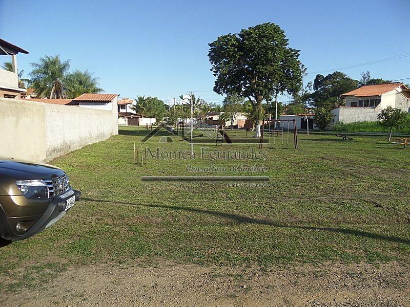 terreno bem localizado no condomínio, plano, 360 m² em maric