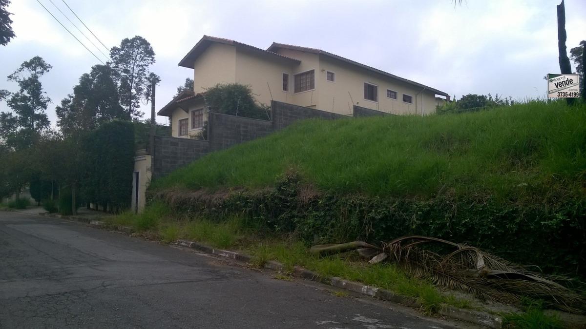 terreno bem localizado no parque dos príncipes - 612m².61322