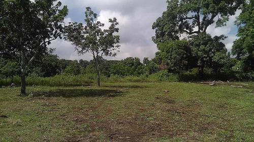 terreno bien ubicado en villa mella.