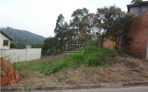 terreno, bom viver - campo limpo paulista/sp