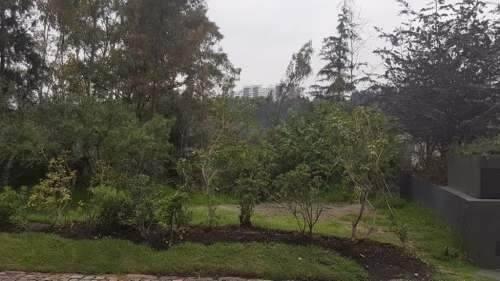 terreno bosques de santa fe