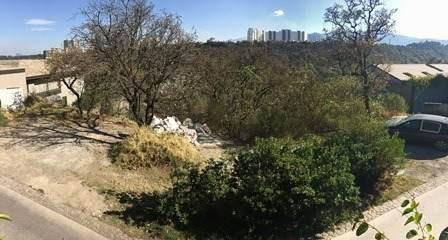 terreno bosques de santa fe - juan gomez de trasmonte