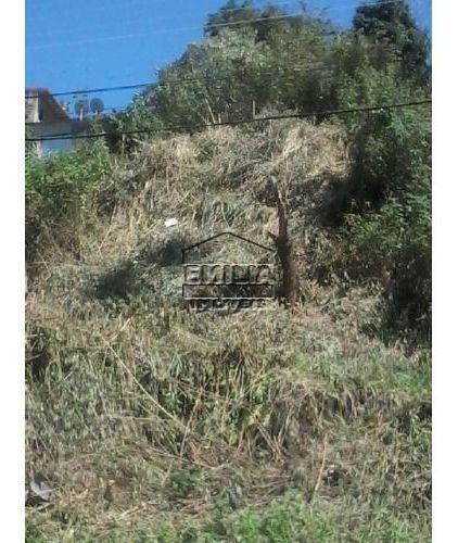 terreno - botujuru - campo limpo paulista/sp